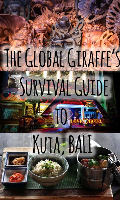 Pinterest Global Giraffe