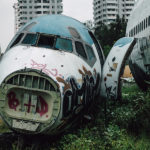 A Journey In Bangkok's Airplane Graveyard