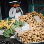 Phuket's Weekend Market