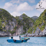 How To Tour Ha Long Bay For Really Cheap ( Seriously Cheap! )