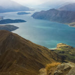 The Mountain is Calling - Climbing Mt. Roy in Wanaka, New Zealand