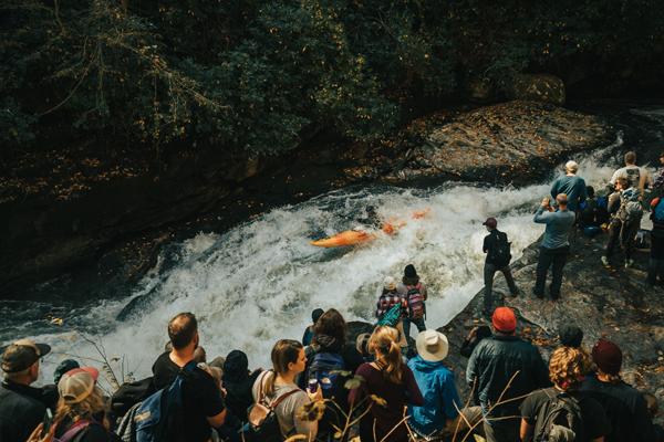 Green River Race